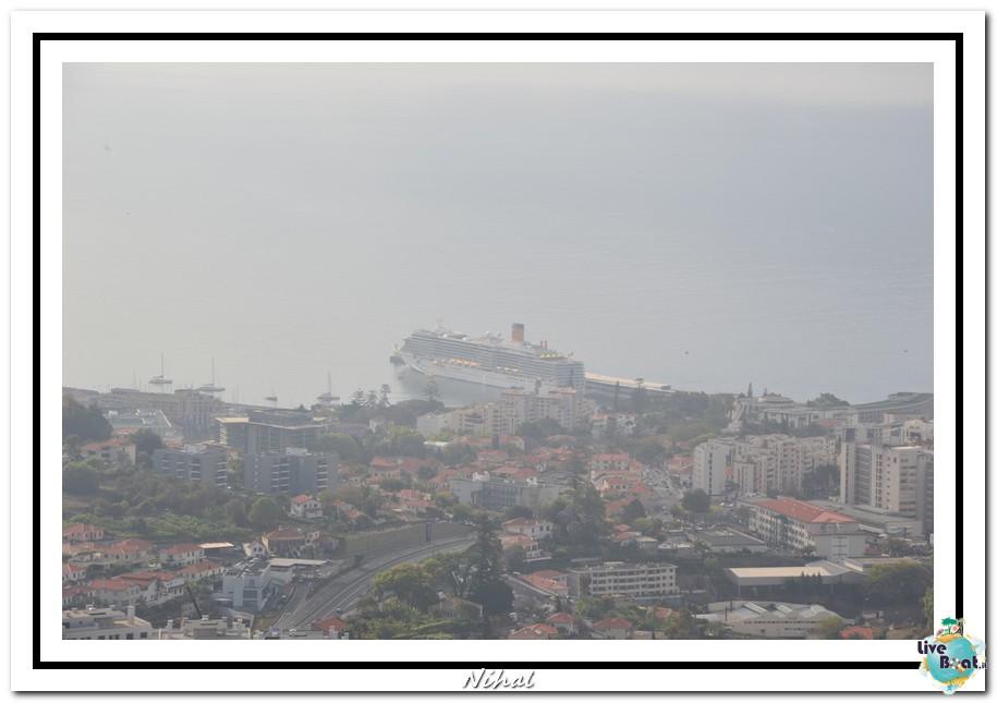 """Costa Luminosa """"Oceano - Caraibi"""" 30/04 - 14/05/2012-funchal_liveboat_8-jpg"""