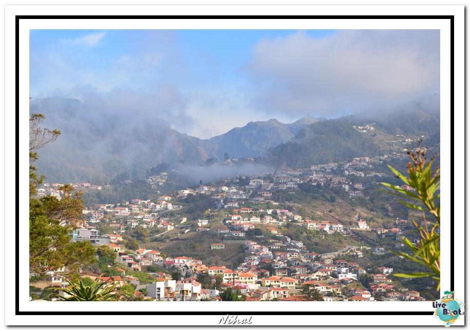 """Costa Luminosa """"Oceano - Caraibi"""" 30/04 - 14/05/2012-funchal_liveboat_9-jpg"""