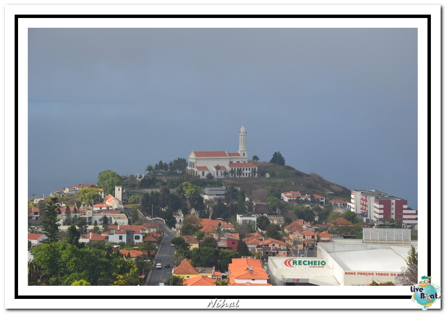 """Costa Luminosa """"Oceano - Caraibi"""" 30/04 - 14/05/2012-funchal_liveboat_10-jpg"""