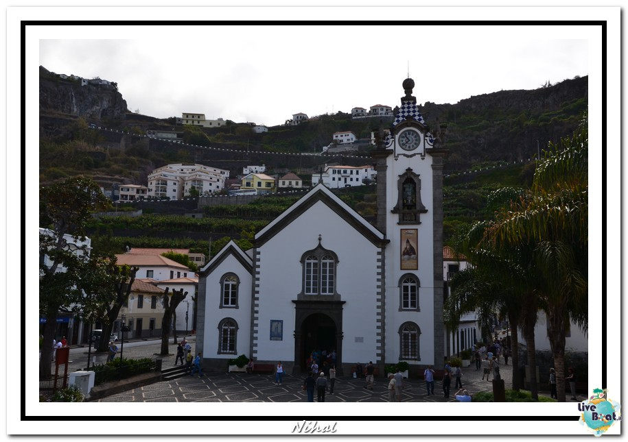 """Costa Luminosa """"Oceano - Caraibi"""" 30/04 - 14/05/2012-funchal_liveboat_11-jpg"""