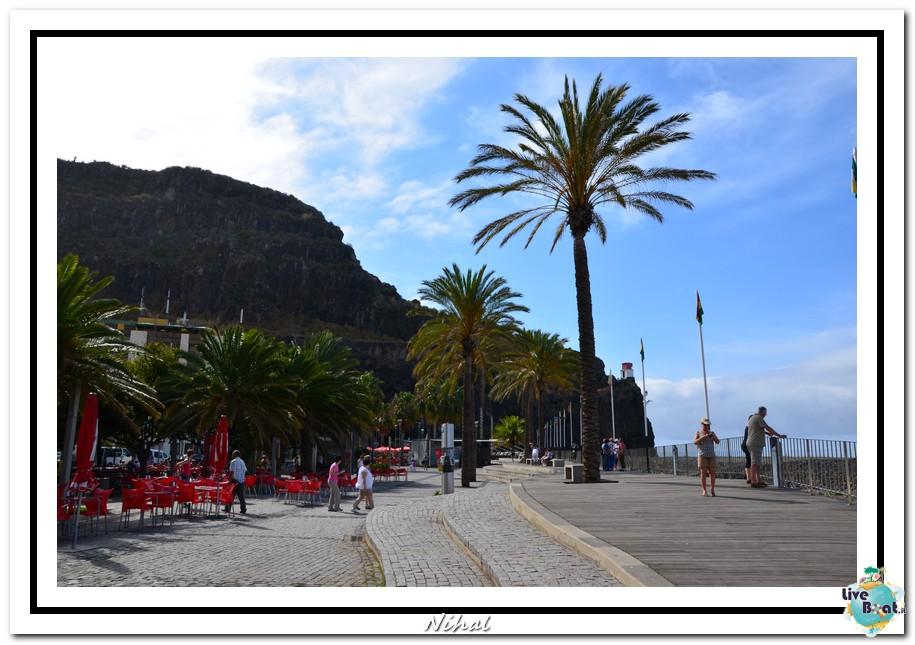 """Costa Luminosa """"Oceano - Caraibi"""" 30/04 - 14/05/2012-funchal_liveboat_14-jpg"""