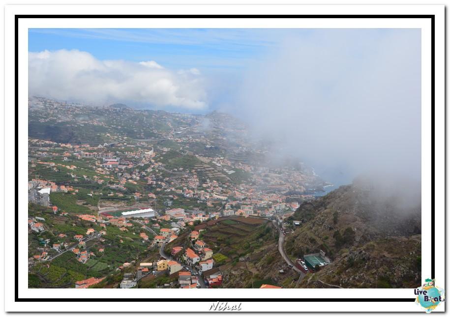 """Costa Luminosa """"Oceano - Caraibi"""" 30/04 - 14/05/2012-funchal_liveboat_23-jpg"""