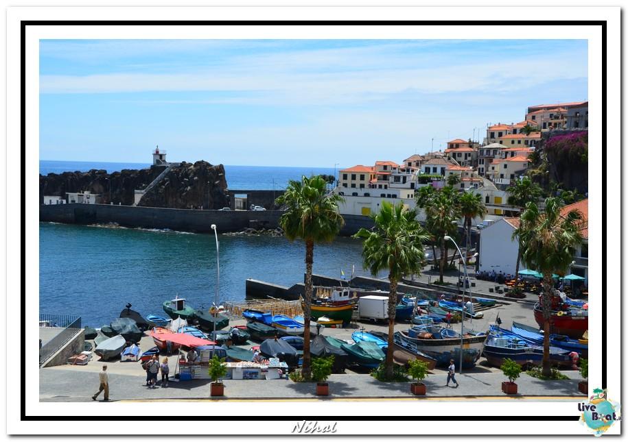 """Costa Luminosa """"Oceano - Caraibi"""" 30/04 - 14/05/2012-funchal_liveboat_26-jpg"""