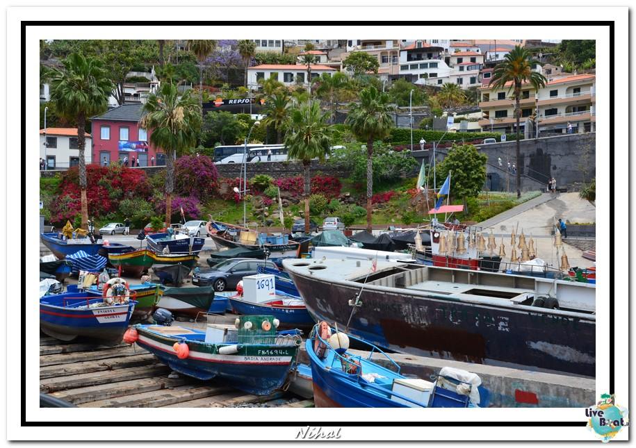"""Costa Luminosa """"Oceano - Caraibi"""" 30/04 - 14/05/2012-funchal_liveboat_30-jpg"""