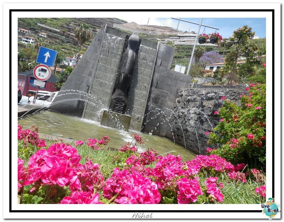 """Costa Luminosa """"Oceano - Caraibi"""" 30/04 - 14/05/2012-funchal_liveboat_34-jpg"""