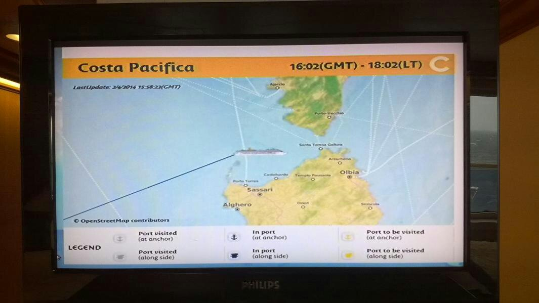 02/04/2014 Navigazione Costa Pacifica-uploadfromtaptalk1396462261864-jpg