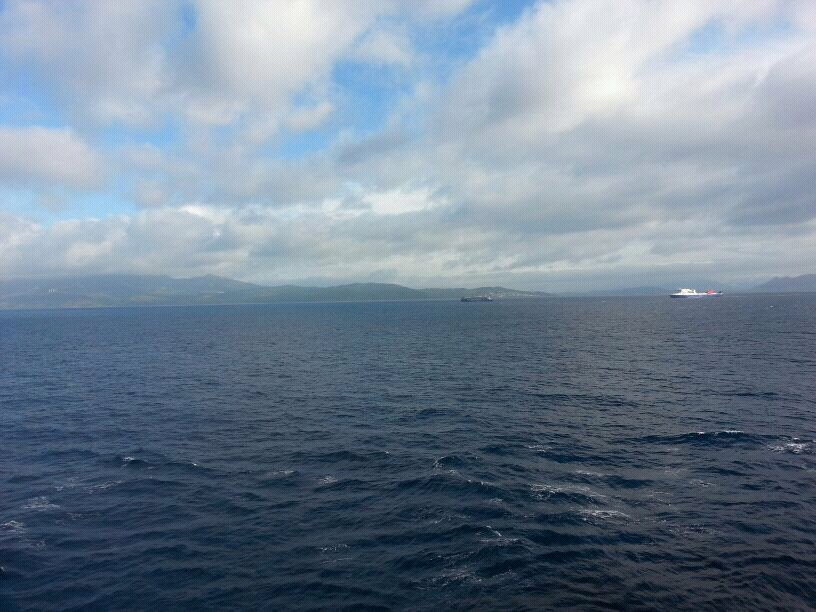 2014/04/03 - Gibilterra - Costa Mediterranea-uploadfromtaptalk1396513491745-jpg