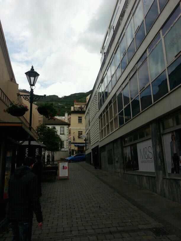 2014/04/03 - Gibilterra - Costa Mediterranea-uploadfromtaptalk1396604257507-jpg