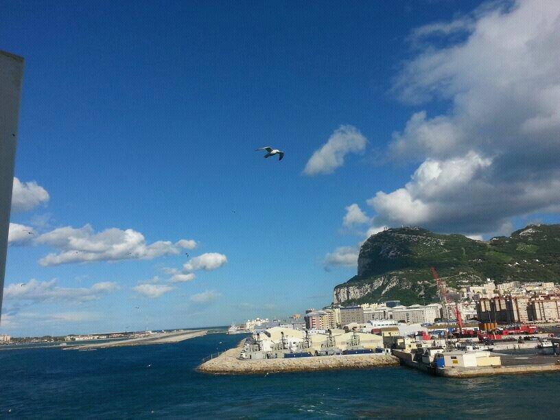 2014/04/03 - Gibilterra - Costa Mediterranea-uploadfromtaptalk1396605097888-jpg