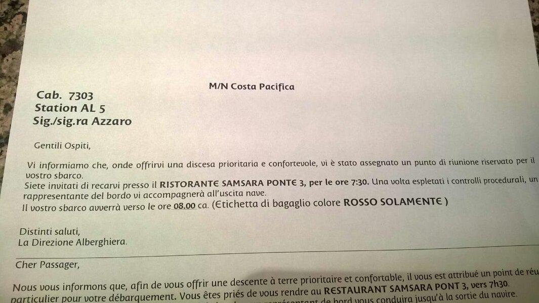 2014/04/05 Savona sbarco-uploadfromtaptalk1396689158166-jpg
