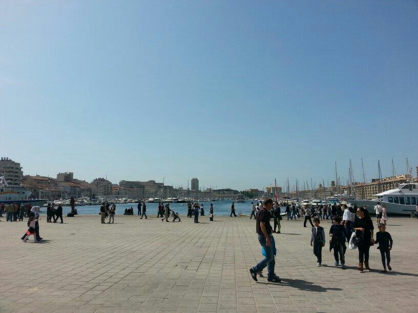 2014/04/04 - Marsiglia - Costa Mediterranea-uploadfromtaptalk1396725304917-jpg