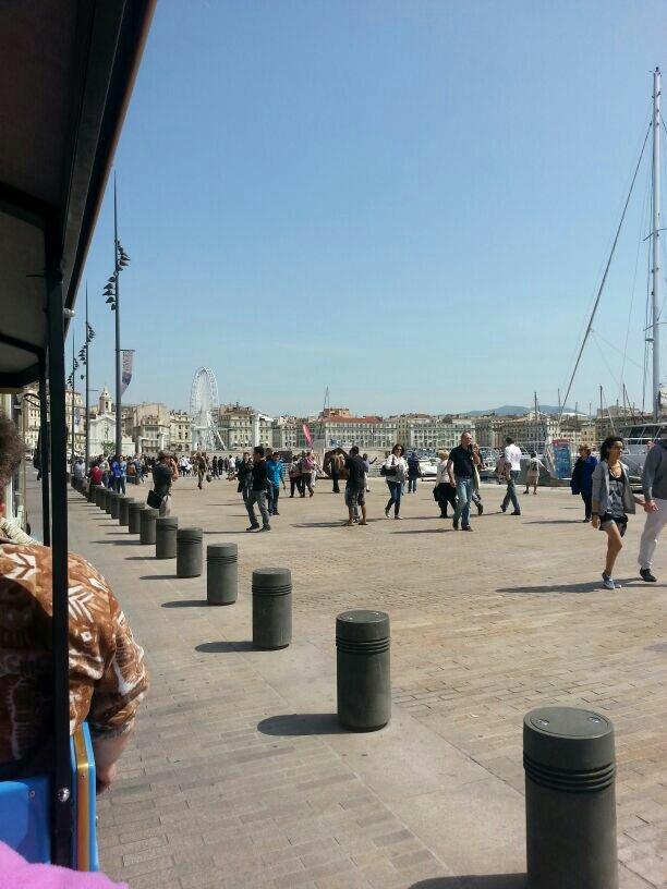 2014/04/04 - Marsiglia - Costa Mediterranea-uploadfromtaptalk1396725325522-jpg