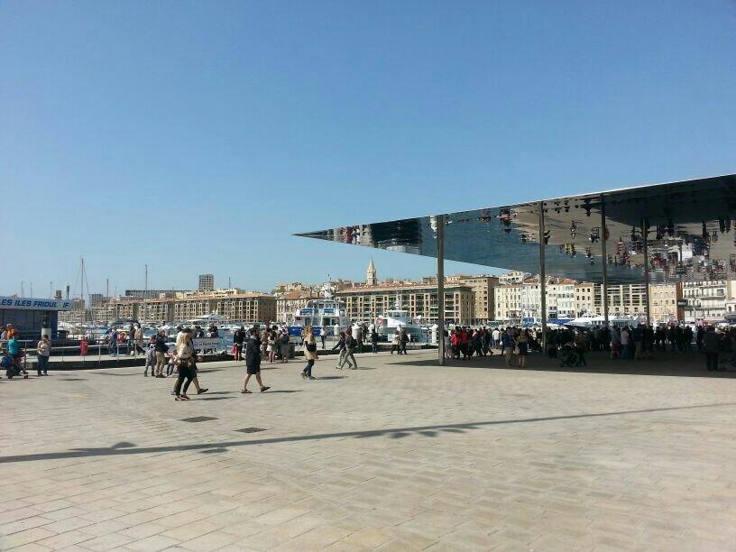 2014/04/04 - Marsiglia - Costa Mediterranea-uploadfromtaptalk1396725395802-jpg