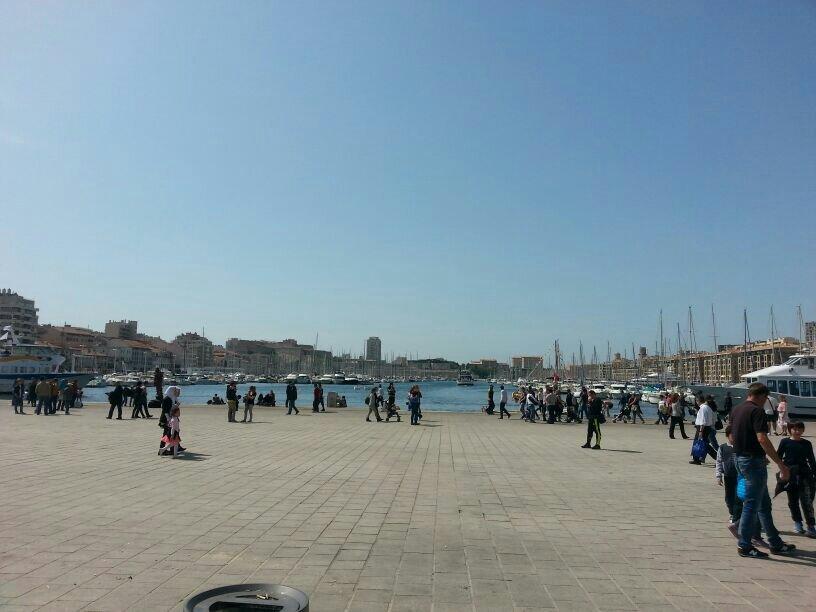 2014/04/04 - Marsiglia - Costa Mediterranea-uploadfromtaptalk1396725455328-jpg