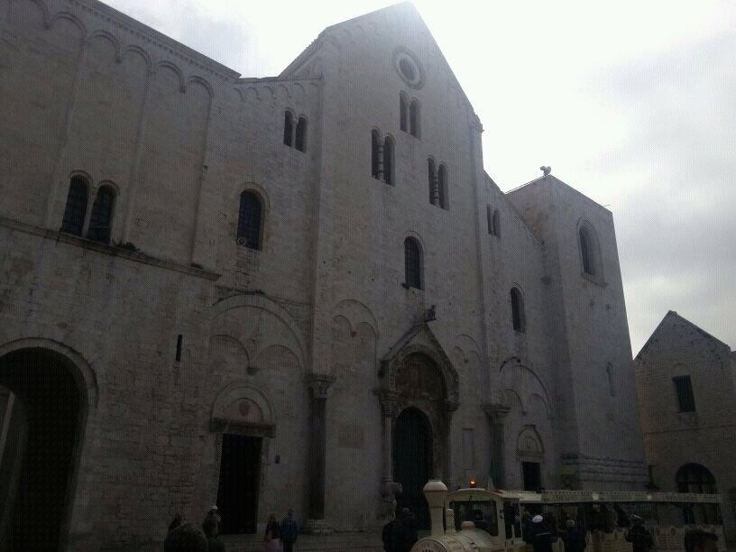 2014/04/06 - MSC Preziosa - Bari-uploadfromtaptalk1396795712615-jpg