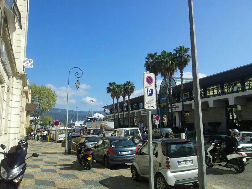 2014/04/11 - Ajaccio - Costa Favolosa-uploadfromtaptalk1397206566512-jpg