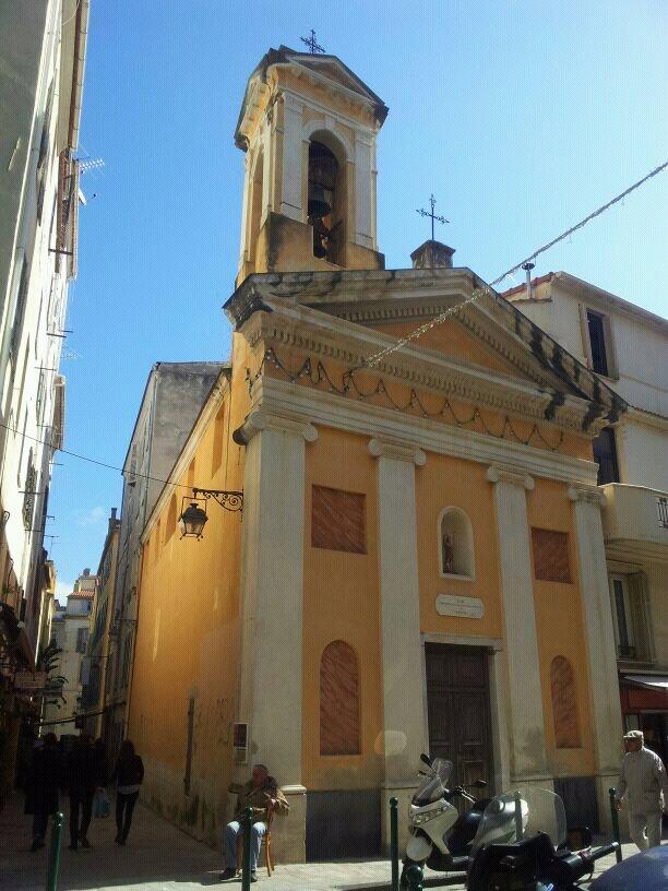 2014/04/11 - Ajaccio - Costa Favolosa-uploadfromtaptalk1397212733638-jpg