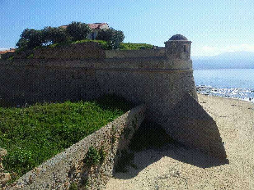 2014/04/11 - Ajaccio - Costa Favolosa-uploadfromtaptalk1397212880420-jpg