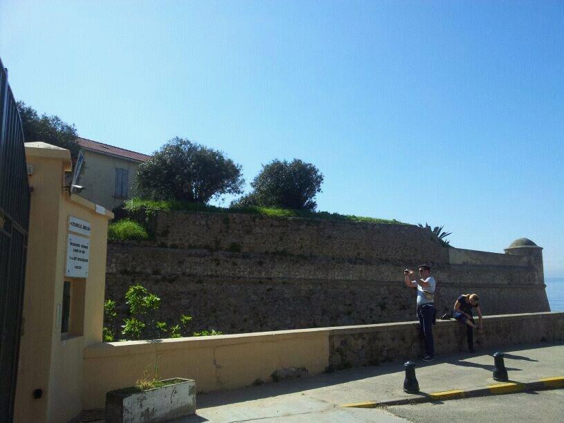 2014/04/11 - Ajaccio - Costa Favolosa-uploadfromtaptalk1397212953713-jpg