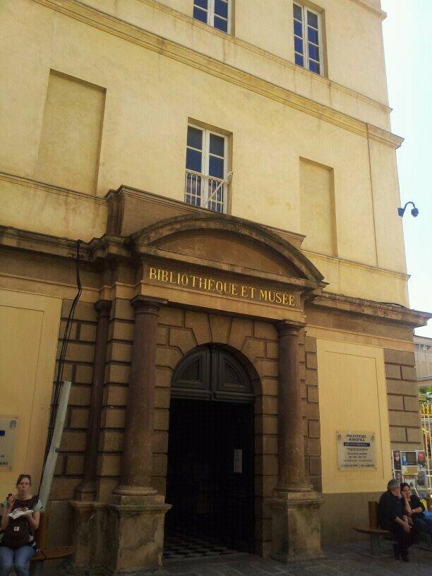 2014/04/11 - Ajaccio - Costa Favolosa-uploadfromtaptalk1397213030564-jpg