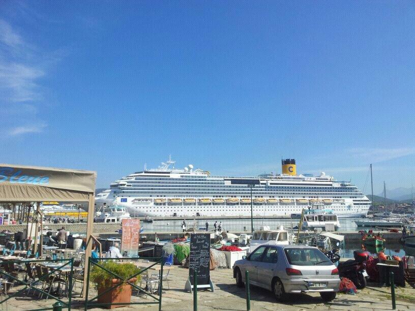2014/04/11 - Ajaccio - Costa Favolosa-uploadfromtaptalk1397213167706-jpg
