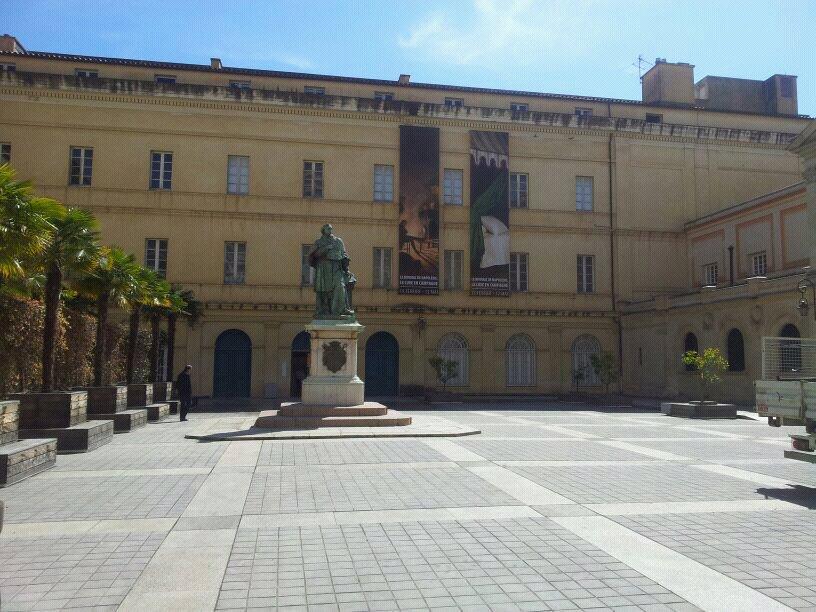 2014/04/11 - Ajaccio - Costa Favolosa-uploadfromtaptalk1397213201181-jpg