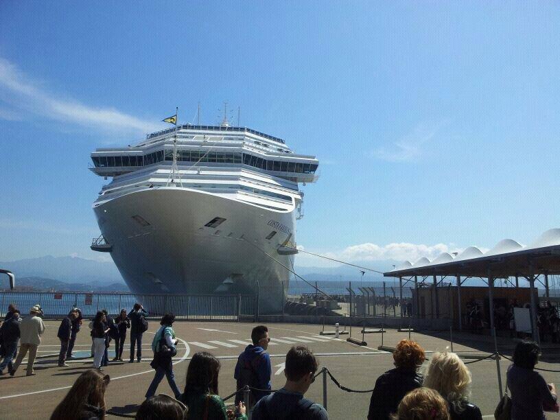 2014/04/11 - Ajaccio - Costa Favolosa-uploadfromtaptalk1397213214273-jpg