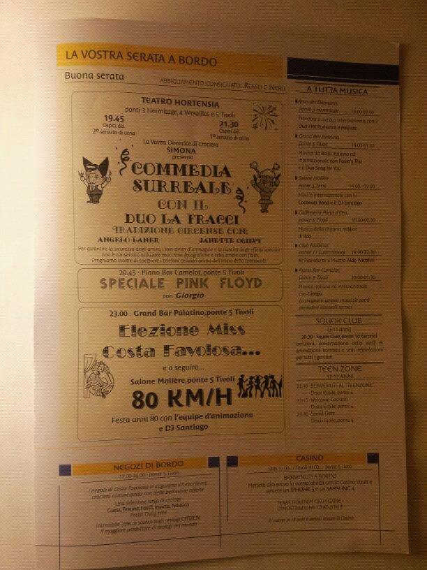 2014/04/10 Partenza da Savona Costa Favolosa-uploadfromtaptalk1397303086415-jpg