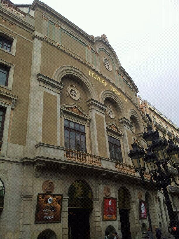 2014/04/12 - Barcellona - Costa Favolosa-uploadfromtaptalk1397304143844-jpg