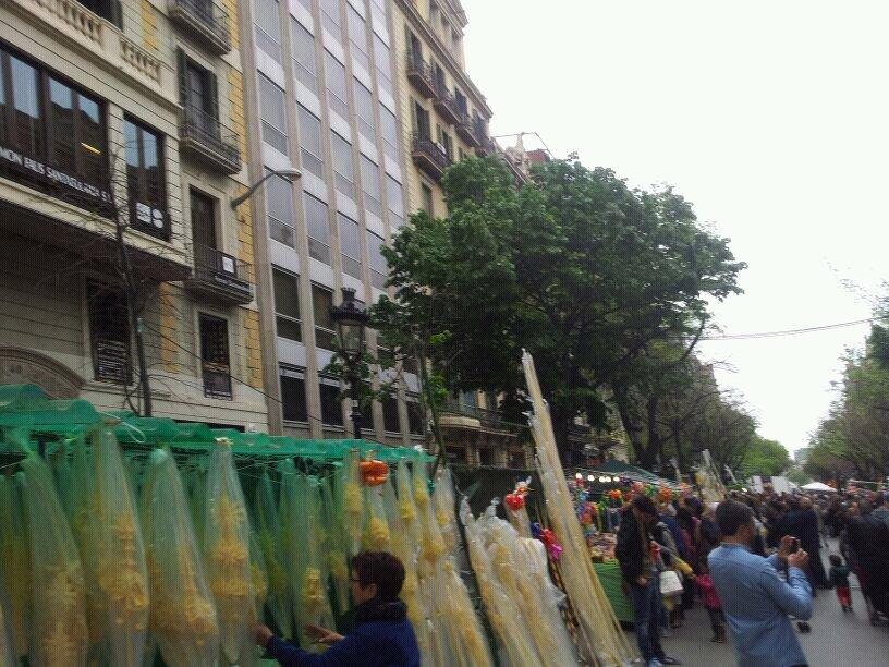 2014/04/12 - Barcellona - Costa Favolosa-uploadfromtaptalk1397304627136-jpg