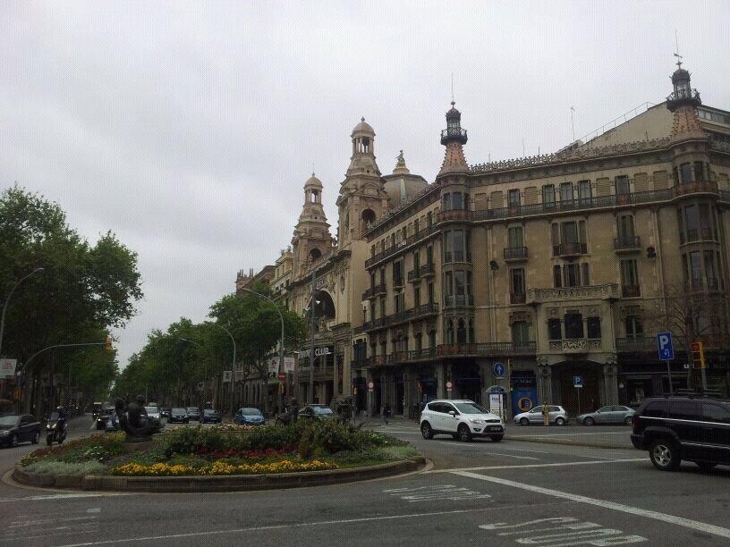 2014/04/12 - Barcellona - Costa Favolosa-uploadfromtaptalk1397304645954-jpg