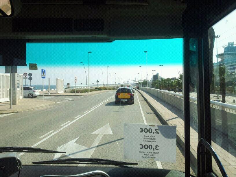 2014/04/12 - Barcellona - Costa Favolosa-uploadfromtaptalk1397316484067-jpg