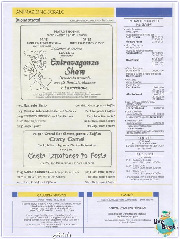Costa Luminosa -Le terre dei Vichinghi 27/07/2013 03/08/2013-copenhagen2-jpg
