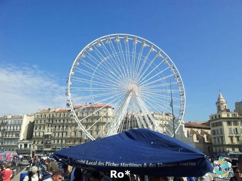 2014/04/13 - Marsiglia - Costa Favolosa-9-costa-favolosa-rosso-amaranto-marsiglia-diretta-liveboat-crociere-jpg