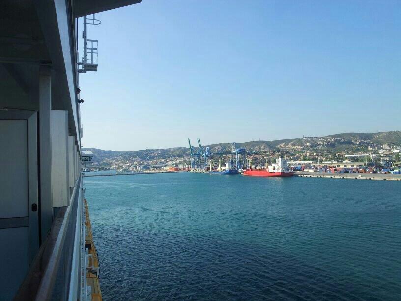 2014/04/13 - Marsiglia - Costa Favolosa-uploadfromtaptalk1397402341351-jpg
