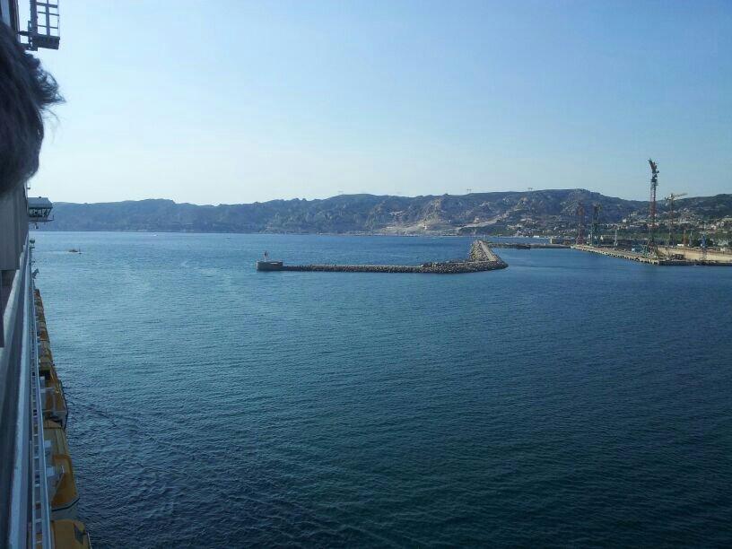 2014/04/13 - Marsiglia - Costa Favolosa-uploadfromtaptalk1397402593941-jpg