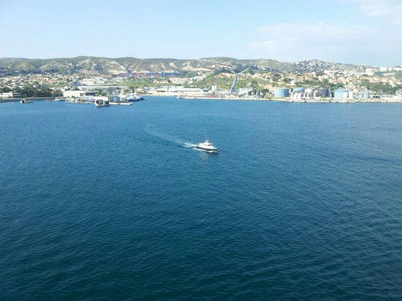 2014/04/13 - Marsiglia - Costa Favolosa-uploadfromtaptalk1397402606062-jpg