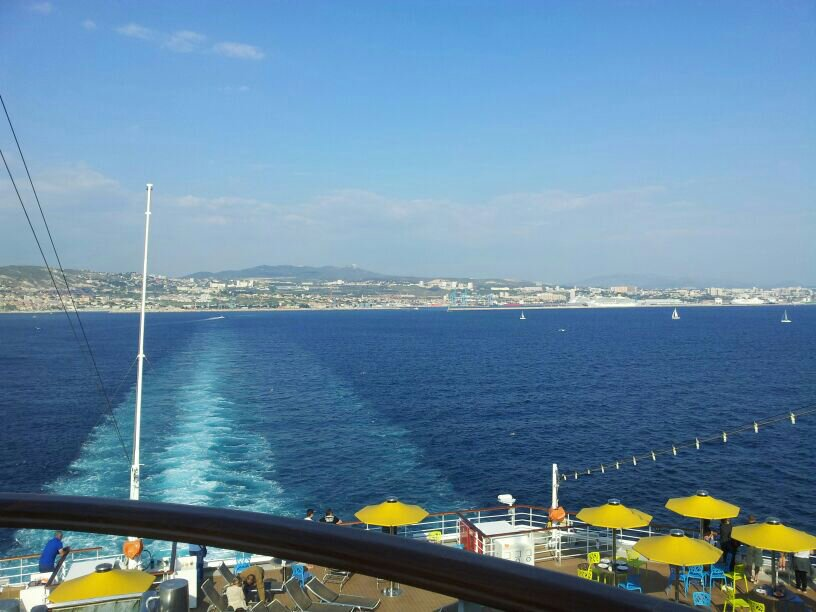 2014/04/13 - Marsiglia - Costa Favolosa-uploadfromtaptalk1397403346546-jpg