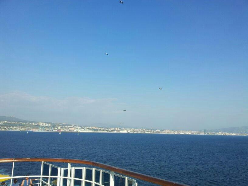 2014/04/13 - Marsiglia - Costa Favolosa-uploadfromtaptalk1397403376888-jpg