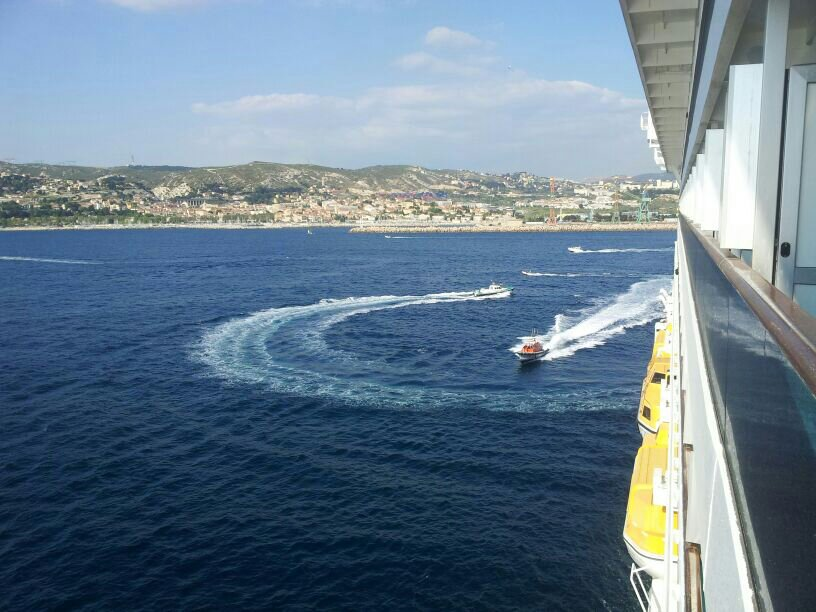 2014/04/13 - Marsiglia - Costa Favolosa-uploadfromtaptalk1397403559956-jpg