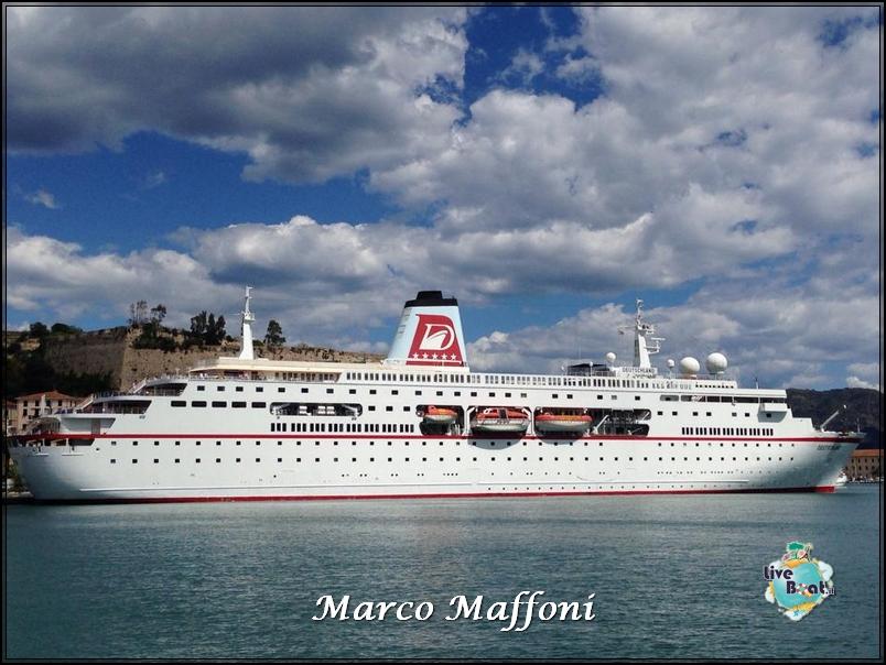 Porto di Portoferraio tutte le navi 2014-deutscland-jpg