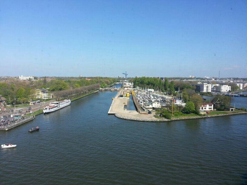 2014/04/19 Amsterdam MSC Magnifica-uploadfromtaptalk1397922099285-jpg