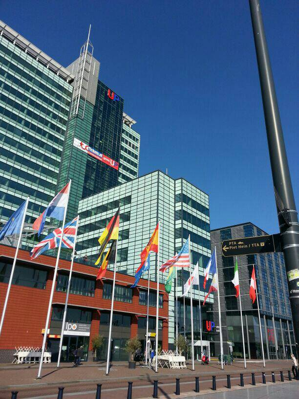 2014/04/19 Amsterdam MSC Magnifica-uploadfromtaptalk1397922317170-jpg