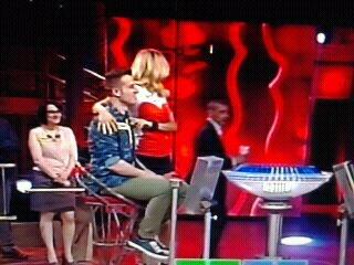 """Stefano 86 a """"Avanti un altro"""" Canale 5-uploadfromtaptalk1397928907811-jpg"""