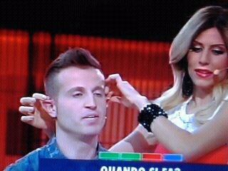 """Stefano 86 a """"Avanti un altro"""" Canale 5-uploadfromtaptalk1397928939003-jpg"""