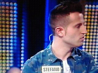 """Stefano 86 a """"Avanti un altro"""" Canale 5-uploadfromtaptalk1397928957393-jpg"""