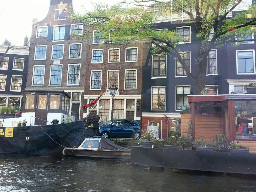 2014/04/19 Amsterdam MSC Magnifica-uploadfromtaptalk1397945097958-jpg