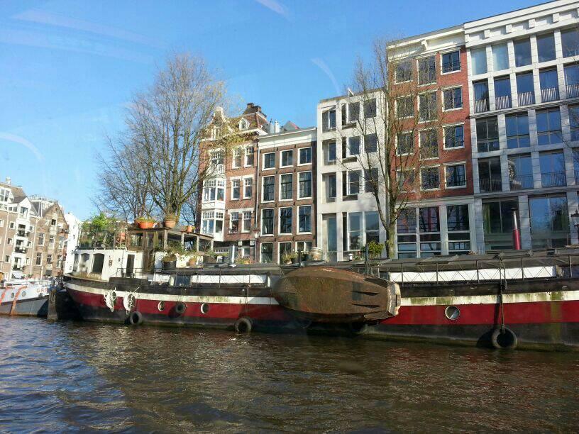 2014/04/19 Amsterdam MSC Magnifica-uploadfromtaptalk1397945198814-jpg