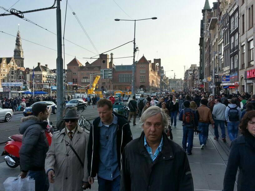 2014/04/19 Amsterdam MSC Magnifica-uploadfromtaptalk1397945225316-jpg