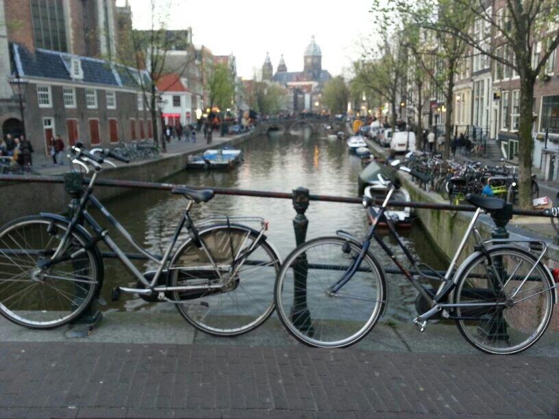 2014/04/19 Amsterdam MSC Magnifica-uploadfromtaptalk1397945258284-jpg